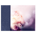 Kaisercraft - Misty Mountains Collection - 12 x 12 D-Ring Album