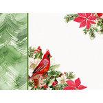 Kaisercraft - Peace and Joy Collection - Christmas - 12 x 12 D-Ring Album