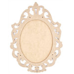 Kaisercraft - Beyond the Page Collection - Ornate Frame