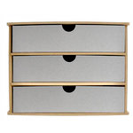 Kaisercraft - Beyond the Page Collection - Storage Unit