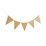 Kaisercraft - Beyond the Page Collection - Pennant Banner