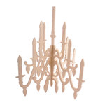 Kaisercraft - Beyond the Page Collection - Chandelier
