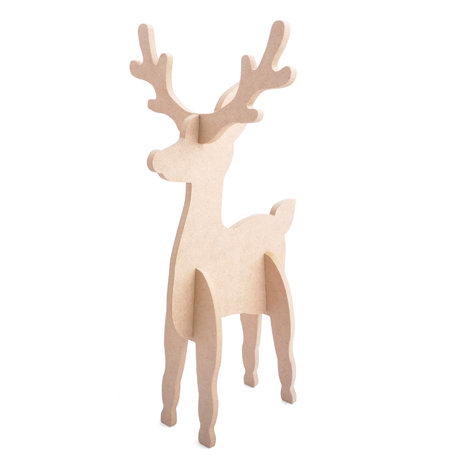 Kaisercraft - Beyond the Page Collection - Christmas - Reindeer