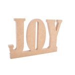 Kaisercraft - Beyond the Page Collection - Christmas - Standing Word - Joy