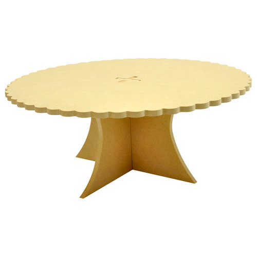 Kaisercraft - Beyond the Page Collection - Cake Stand