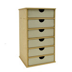 Kaisercraft - Beyond the Page Collection - Tower Storage