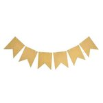 Kaisercraft - Beyond the Page Collection - Ribbon Pennant