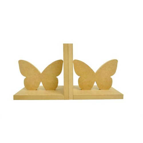 Kaisercraft - Beyond the Page Collection - Butterfly Bookends