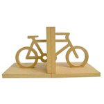 Kaisercraft - Beyond the Page Collection - Bicycle Bookends