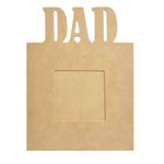 Kaisercraft - Beyond the Page Collection - Dad Frame