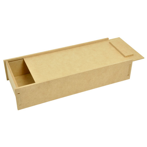 Kaisercraft - Beyond the Page Collection - Pencil Box