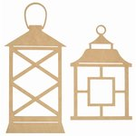 Kaisercraft - Beyond the Page Collection - Lantern Pack