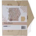 Kaisercraft - Beyond the Page Collection - Baby Album