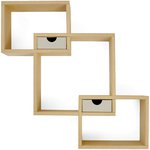 Kaisercraft - Beyond the Page Collection - Wall Box Shelf