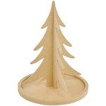 Kaisercraft - Beyond the Page Collection - Rotating Christmas Tree