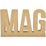 Kaisercraft - Beyond the Page Collection - Mags Holder