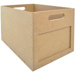 Kaisercraft - Beyond the Page Collection - Utility Box - Medium