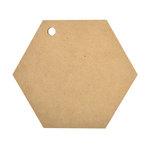Kaisercraft - Beyond the Page Collection - Small Hexagon Album