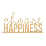 Kaisercraft - Beyond the Page Collection - Choose Happiness