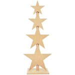 Kaisercraft - Beyond the Page Collection - Star Tree