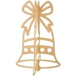 Kaisercraft - Beyond the Page Collection - Hanging Bell