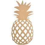 Kaisercraft - Beyond the Page Collection - Wall Art - Pineapple
