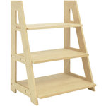 Kaisercraft - Beyond the Page Collection - Ladder Shelf