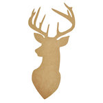 Kaisercraft - Beyond the Page Collection - Wall Art - Deer