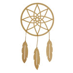 Kaisercraft - Beyond the Page Collection - Wall Art - Dream Catcher