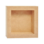 Kaisercraft - Beyond the Page Collection - Shadow Box - 6 x 6