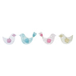 Kaisercraft - Beyond the Page Collection - Bird Decorations