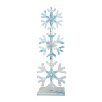 Kaisercraft - Beyond the Page Collection - Christmas - Snowflake Tree