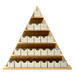 Kaisercraft - Beyond the Page Collection - Christmas - Advent Shelf Tree
