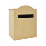 Kaisercraft - Beyond the Page Collection - Post Box
