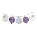 Kaisercraft - Beyond the Page Collection - Bauble Garland