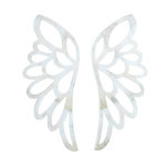 Kaisercraft - Beyond the Page Collection - Angel Wings Wall Art