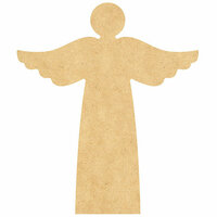 Kaisercraft - Beyond the Page Collection - Standing Angel