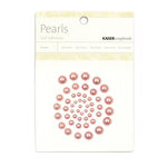 Kaisercraft - Pearls - Rose