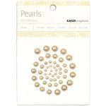 Kaisercraft - Pearls - Chino