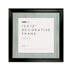 Kaisercraft - Frame - 12 x 12 - Black