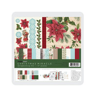 Kaisercraft - Christmas Miracle Collection - Scrapbooking Kit