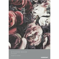 Kaisercraft - Rosabella Collection - Sticker Book
