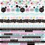 Kaisercraft - Wildflower Collection - 12 x 12 Sticker Sheet