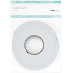 Kaisercraft - Self Adhesive Foam Tape - White
