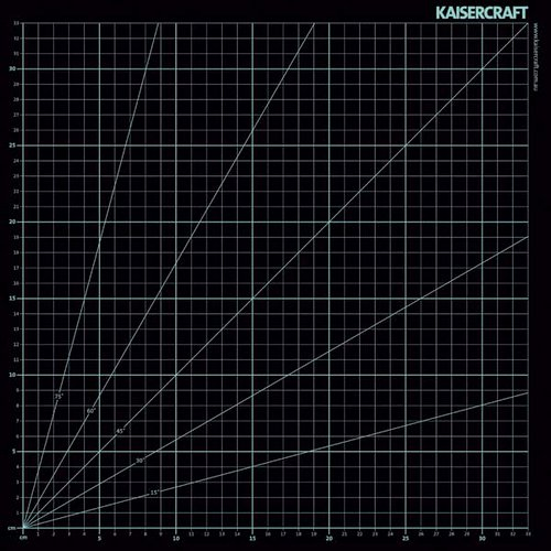 Kaisercraft - Cutting Mat - 14.25 x 14.25