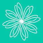 Kaisercraft - Stencils Template - Flower