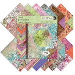 K and Company - Jubilee Collection - 12 x 12 Specialty Paper Pad