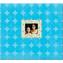 K and Company - Citronella Collection - 12 x 12 Scrapbook Album