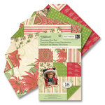 K and Company - Yuletide Collection - Christmas - Designer Mat Pad