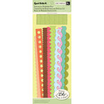 K and Company - Sweet Nectar Collection - Specialty Borders Pad - Solid